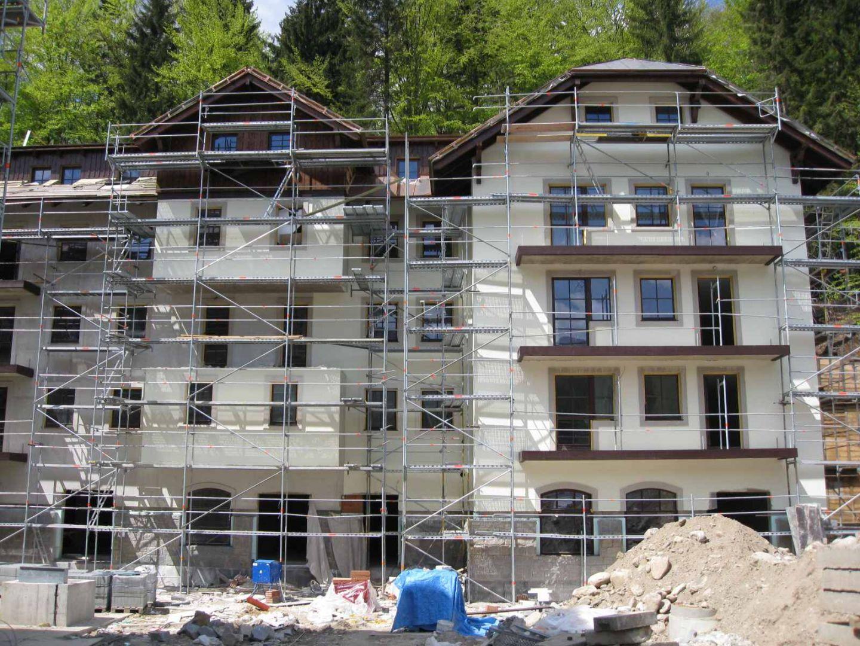 Stavební materiál prudce zdražuje. Vysoké ceny bytů dál porostou