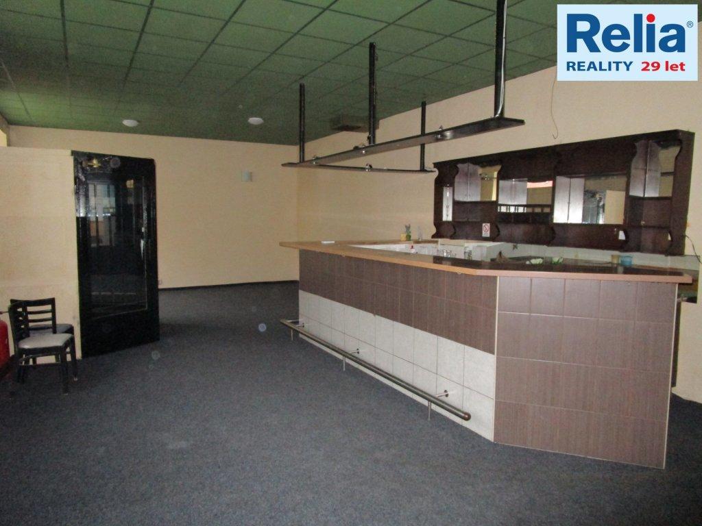 Pronájem obchodního prostoru, 150 m2 - Hodkovická, Liberec VI