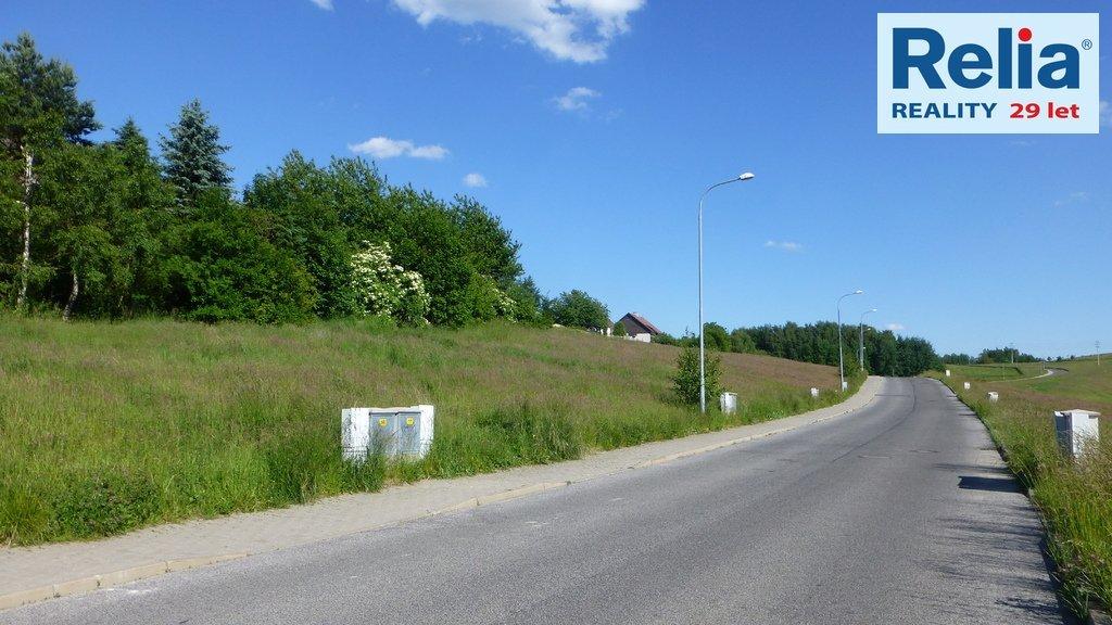 Dokoupení parcel ve Vesci
