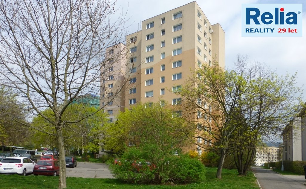 Nabízíme ke koupi moderní byt 1+1 v nejžádanější lokalitě Ruprechtice