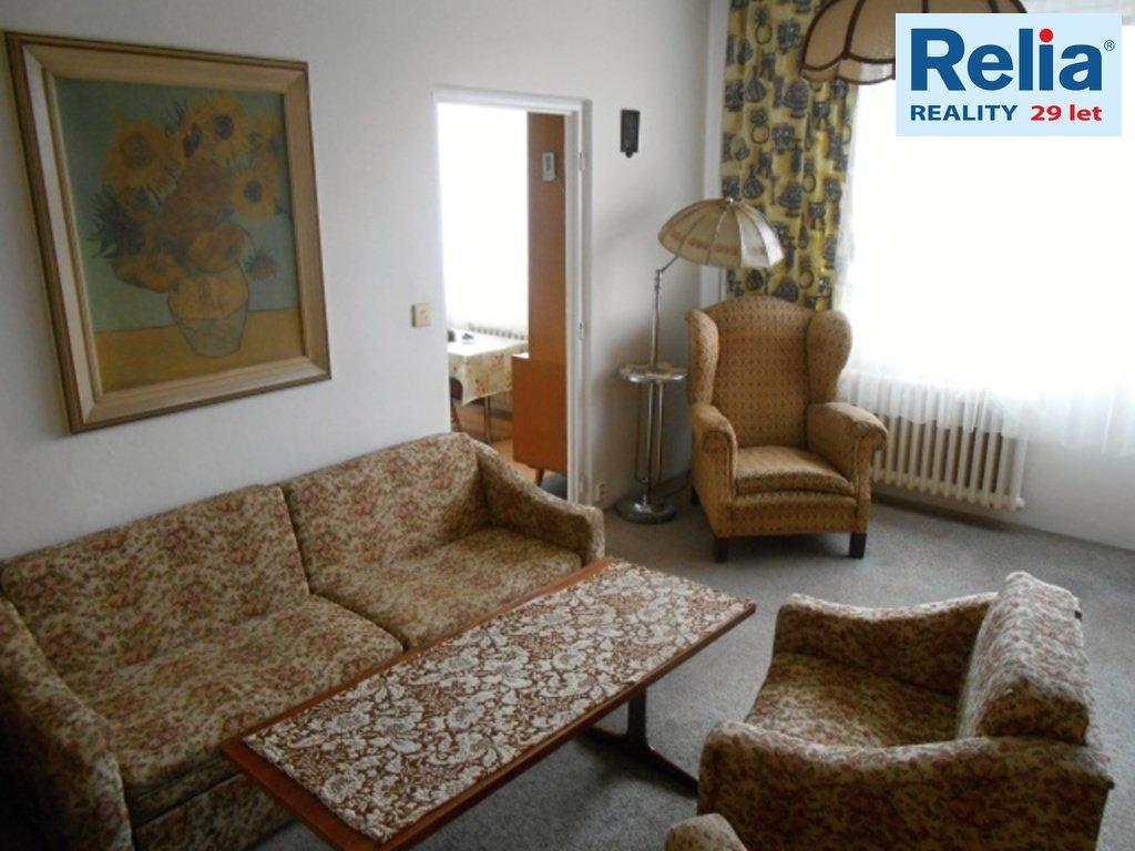 Slunný byt 1+1, 36 m2, v žádané lokalitě LBC-Ruprechtice