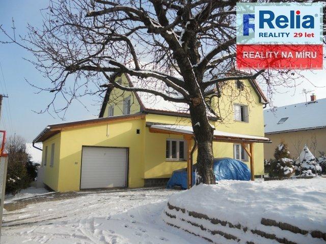 Prodej, dům rodinný, 240m2