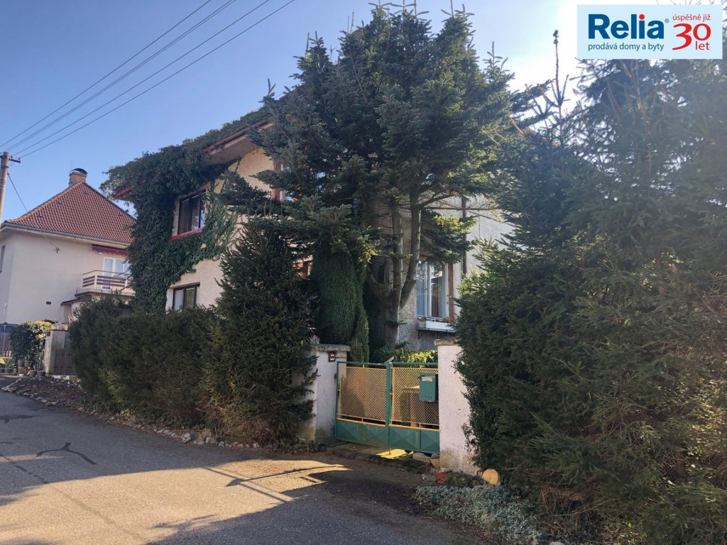 Prodej rodinného domu v Hrádku nad Nisou - Zlatá Výšina