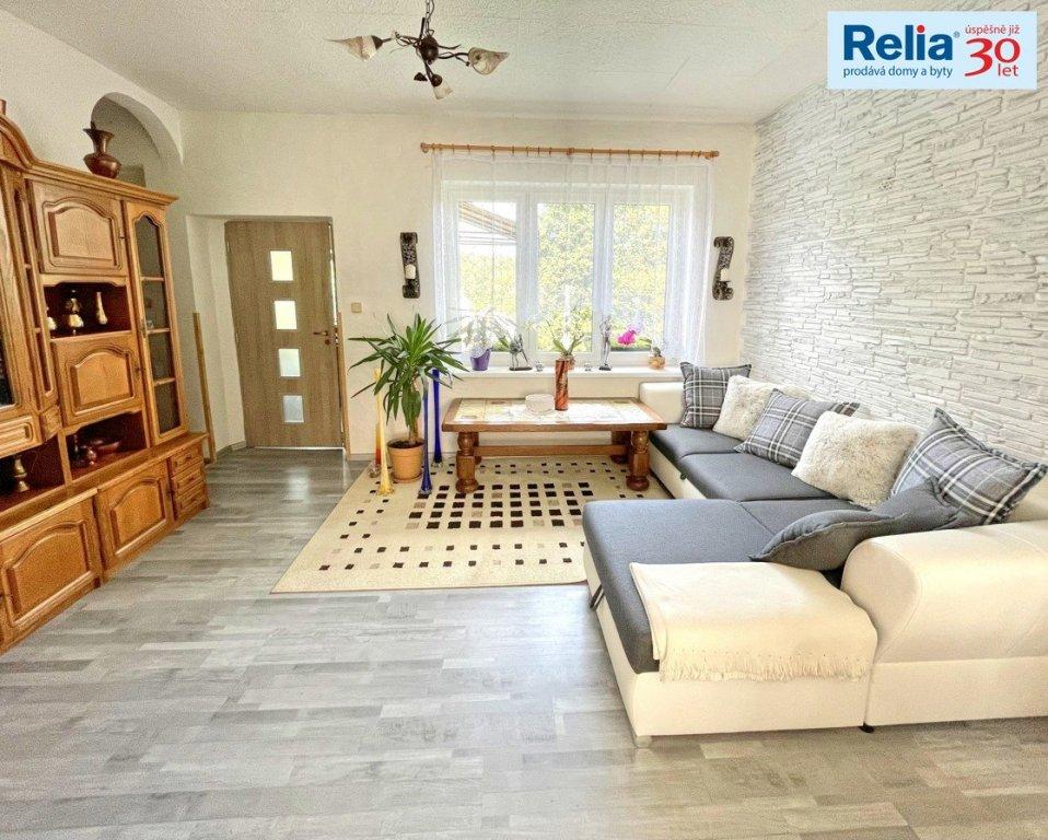 Prodej řadového rodinného domu, 105 m2