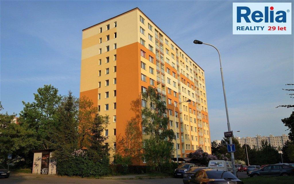 Družstevní byt 3+kk s lodžií, 65 m2, Praha - Modřany