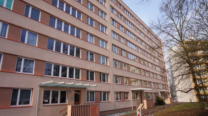 N48353 - Prodej bytu 2+kk+L, 48m² , Trnovanská ul., Teplice