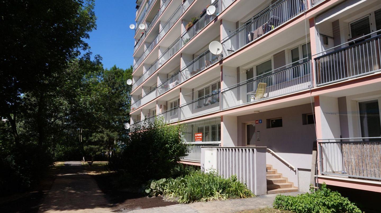 N48529 - Koupě bytu 3+1+L, 71m², Trnovanská ul., Teplice