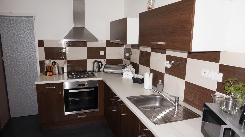 N48976 - Prodej bytu 3+1, 66 m², Rooseveltovo nám., Řetenice, Teplice