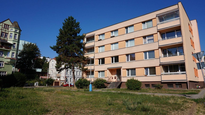 N48547 - Prodej, Byty 3+1+L, 64 m2, v O.V. Jankovcova ul., Teplice