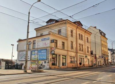 N47149 - Prodej Činžovní dům Liberec