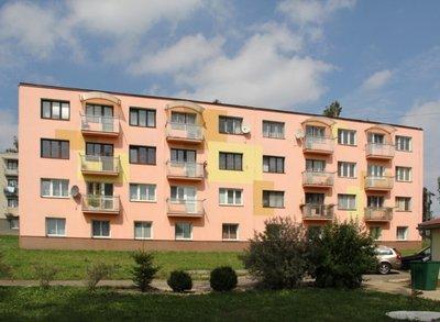 N47393 - Prodej slunného bytu 4+1 v Liberci