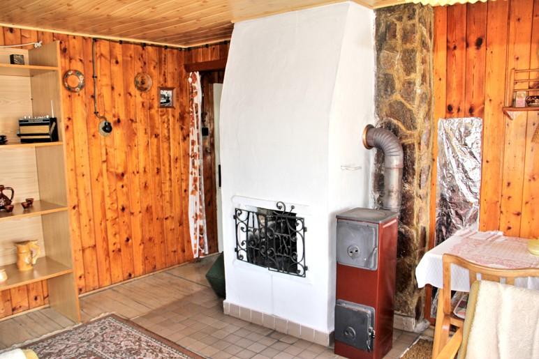 N47689 - Prodej chaty v Liberci ve Vesci