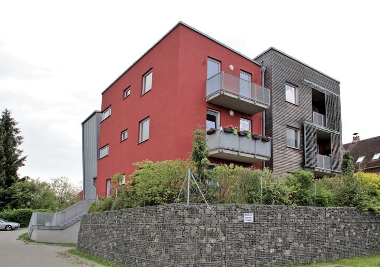 N47707 - Prodej nadstandardního bytu 2+kk, 60 m² v novostavbě, včetně parkovacího stání v Liberci