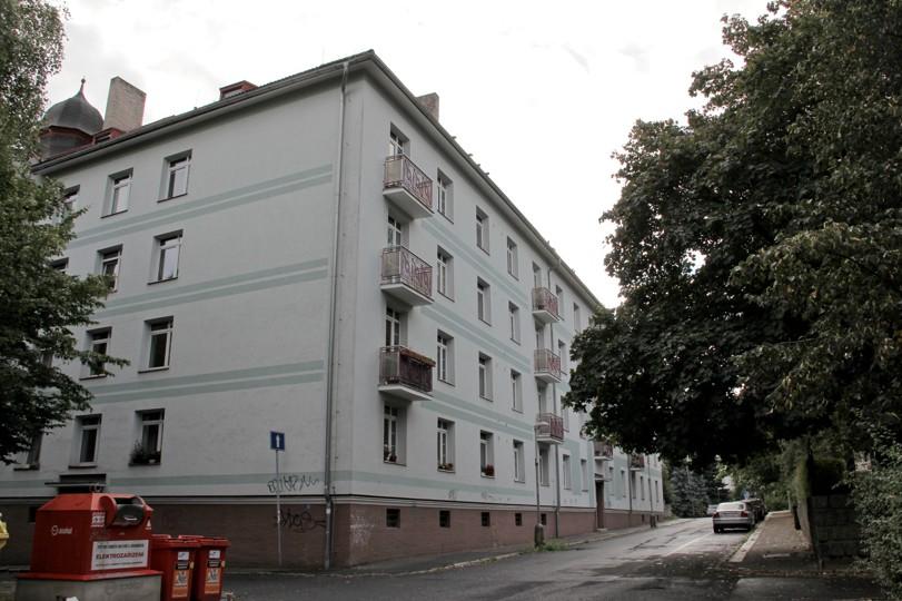 N47850 - Prodej bytu 1+kk o velikosti 28m² + garáž 20m²
