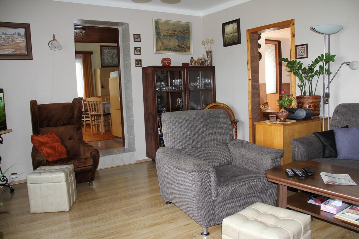N49100 - Prodej rodinného domu 184 m², se zahradou