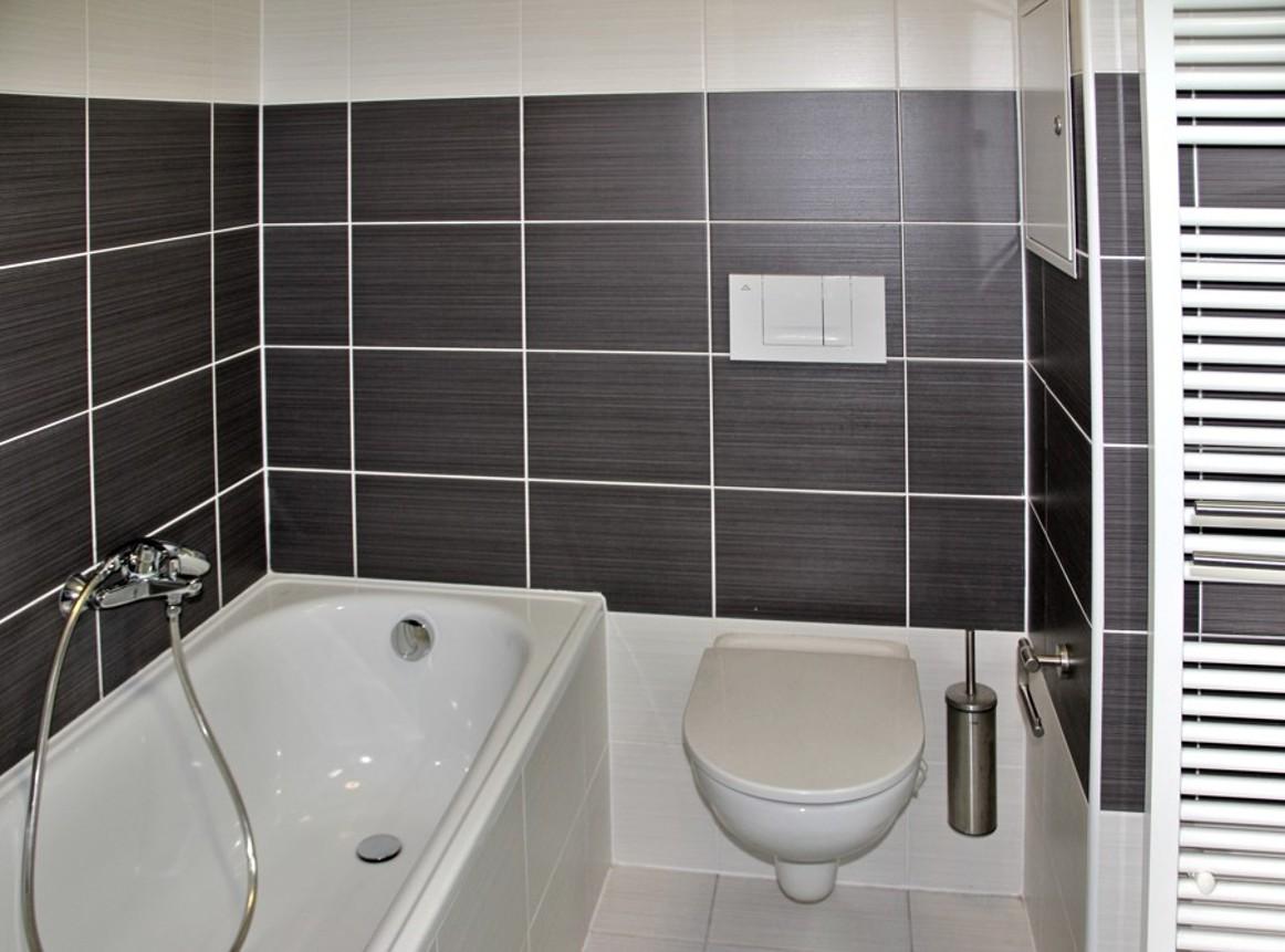 N49161 - Pronájem nadstandardního bytu 2+kk včetně vybavení, 60 m²