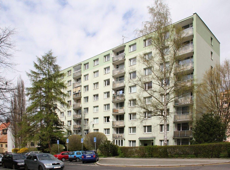 N49379 - Koupě prostorného slunného bytu 2+1, 58 m²