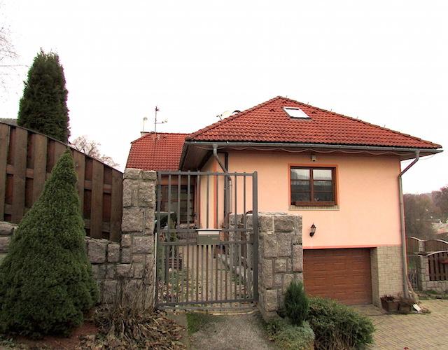 N47491 - Prodej domu v Pulečném, Rychnov u Jablonce