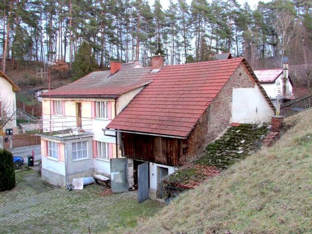 N47568 - Prodej RD v Suhrovicích – Český Ráj