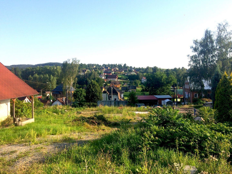 N48168 - Koupě stavebního pozemku se stodolou ve Vratislavicích / prodej bytu 3+KK s balkonem ve Vratislavicích