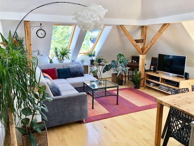 N48767 - Prodej bytu 5+kk s balkónem a výhledem na Ještěd