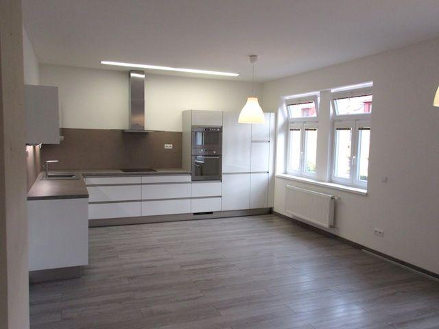 N49411 - Pronájem bytu 2+kk v Liberci, ul. Luční