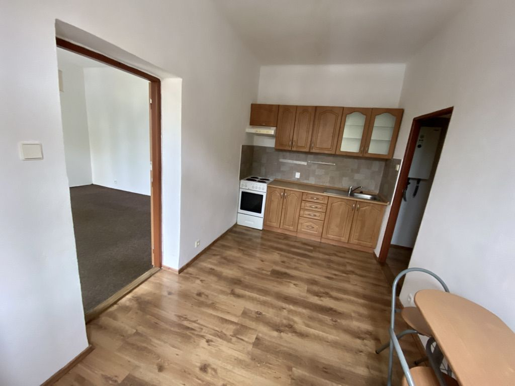 N49434 - pronájem bytu na Letné v Liberci