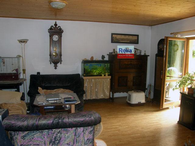N45832 - Prodej rodinného domu v Ruprechticích
