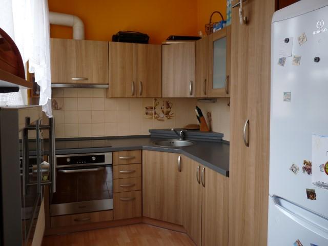 N48075 - Prodej bytu 3+1 Haškova, Liberec 6