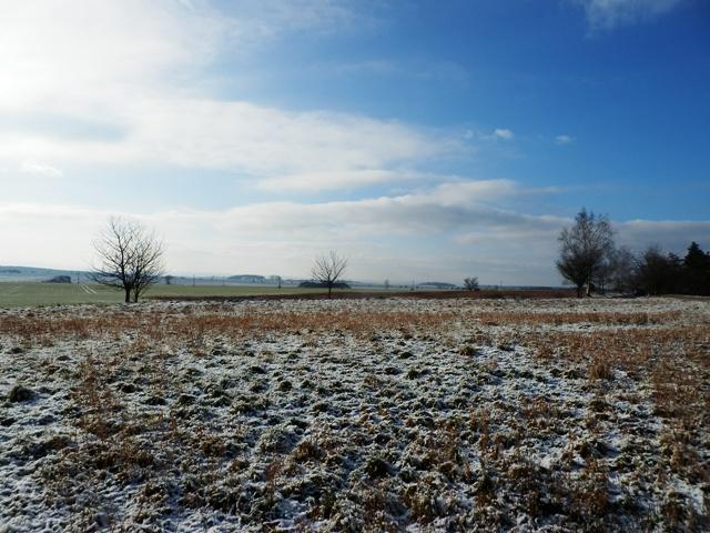 N47067 - Slunný pozemek v klidném místě u Kasalic