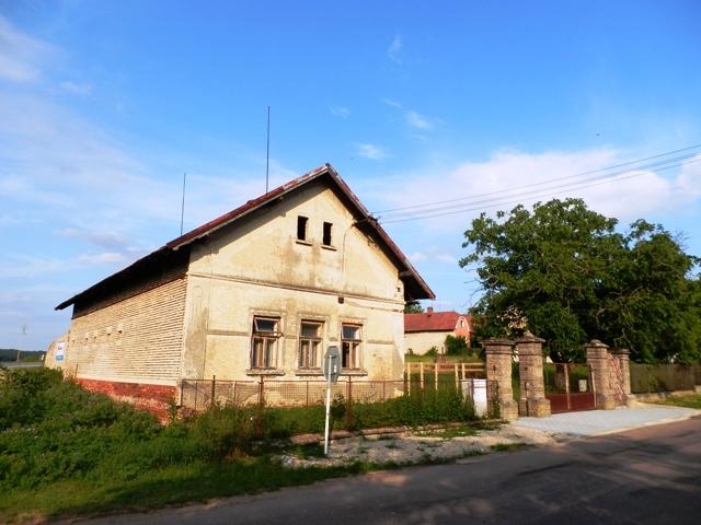 N47341 - Prodej RD v obci Chýšť