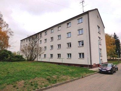 N47479 - Prodaný byt 1+1, Chvaletice
