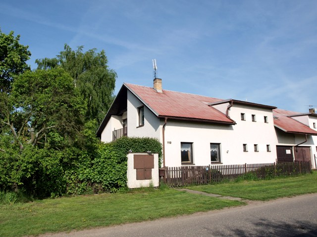 N47530 - Prodej rodinného domu na konci Svobodných Dvorů
