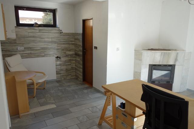 N47589 - Prodej rodinného domu Černá u Bohdanče