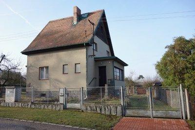 N47609 - Prodej domu v Lázních Bohdaneč