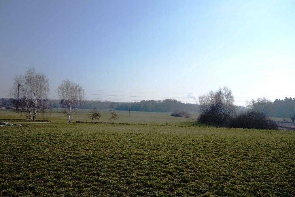N47626 - Prodej výjimečného pozemku na okraji Podůlšan