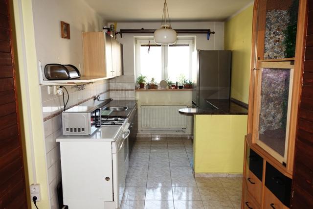N47999 - Zděný byt 2+1, 55m² , nedaleko centra Pardubic