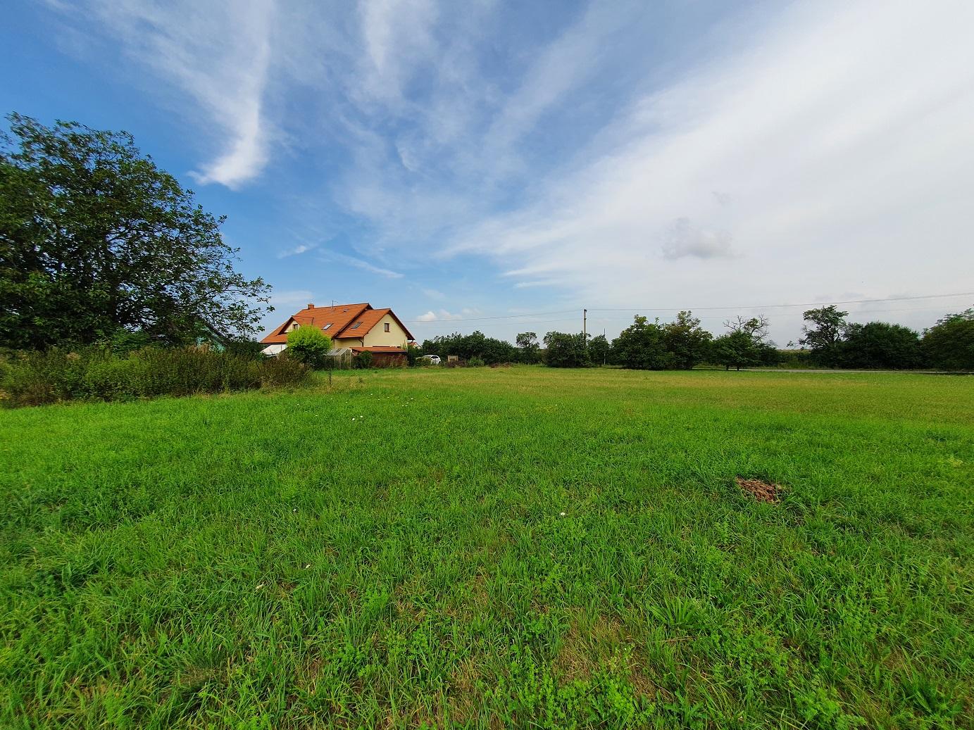 N49152 - Prodej pozemku pro bydlení, 2256 m² - Horka u Chrudimi