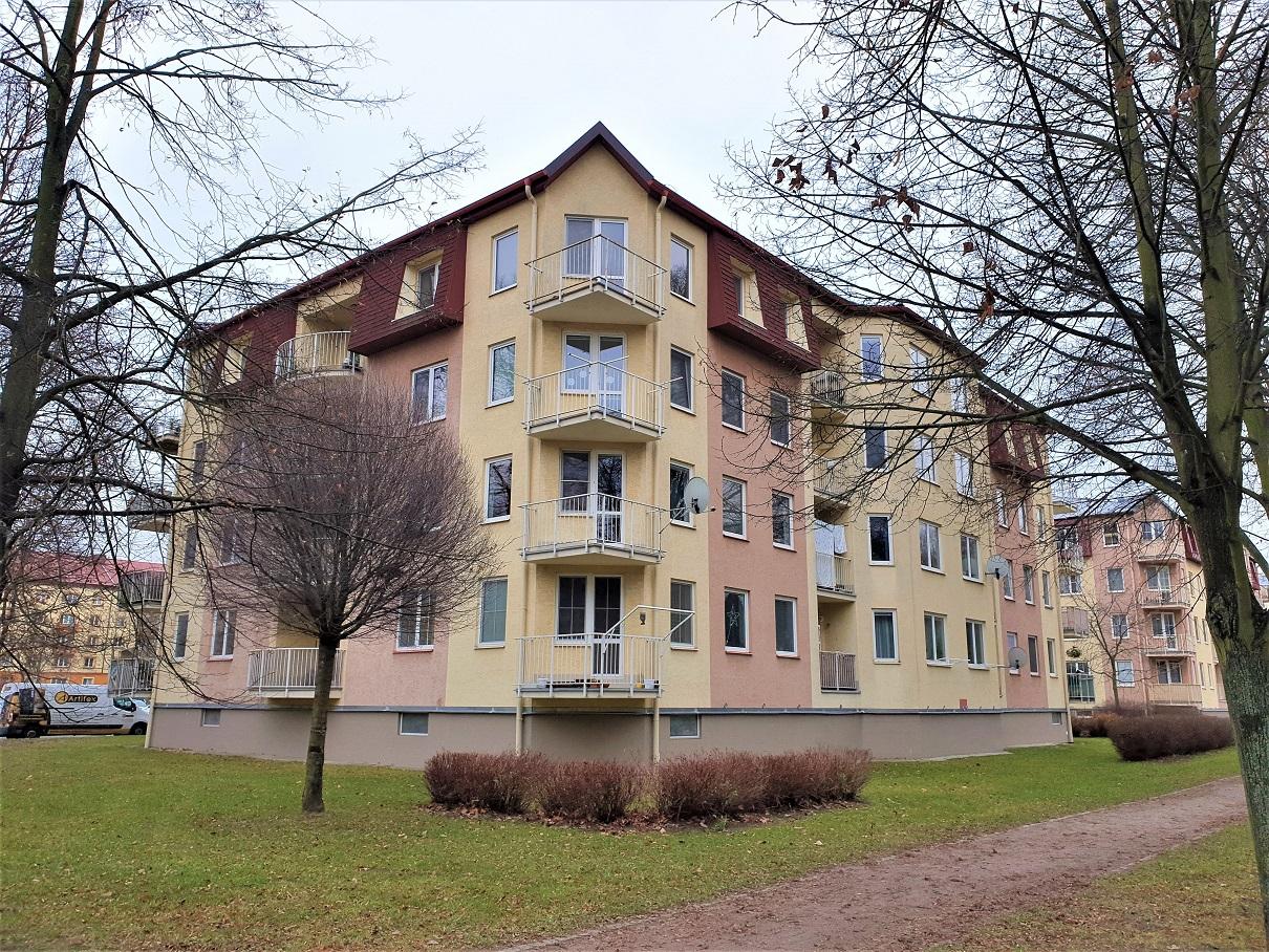 N49250 - Pronájem bytu 2+kk, 60 m² - Pardubice