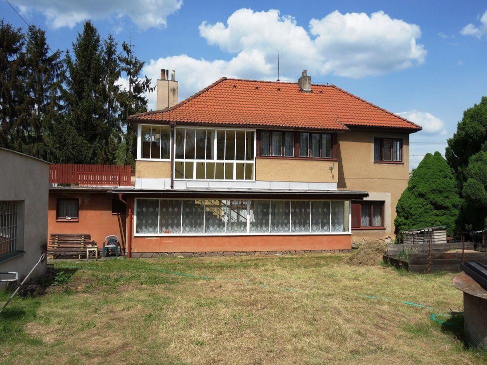 N49307 -  Dvougenerační dům v Kojicích s dvougaráží, 1287 m2