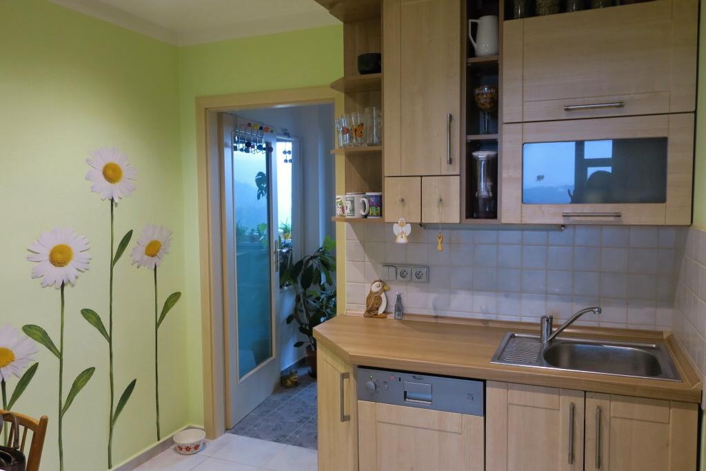N48345 - Prodej bytu 1+1 ve Vratislavicích