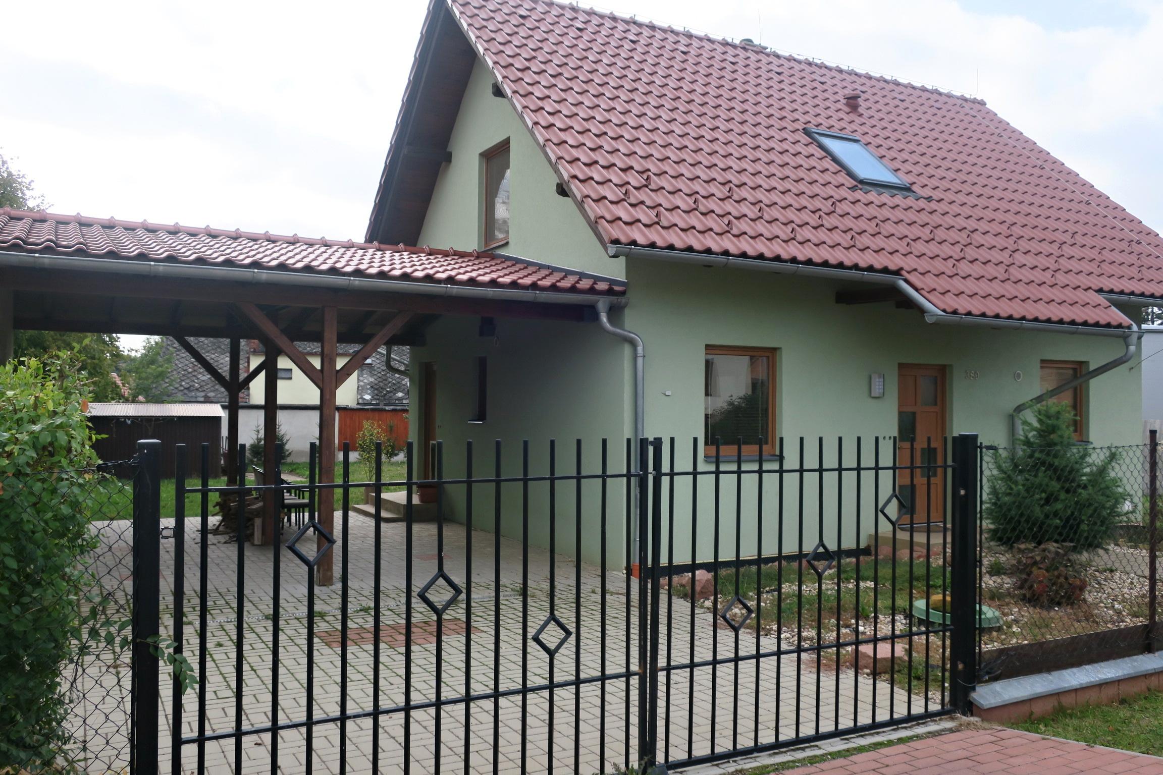 N48605 - Prodej chytře řešeného domu 4+kk pro Vaše rodinné bydlení, Miletín