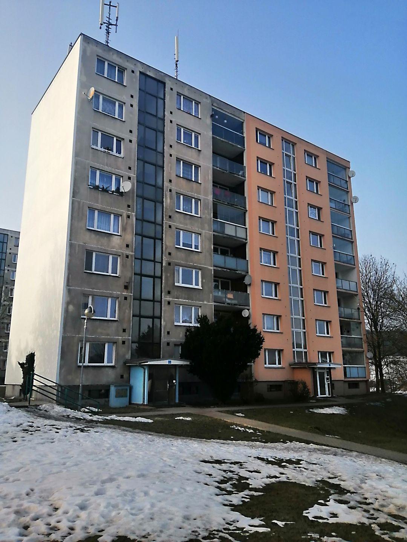 N49330 - Koupě bytu 2+kk ve Cvikově