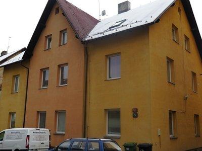 N47173 - Prodej bytu Americká ulice, Liberec