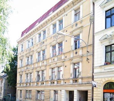 N47350 - Prodej činžovního domu, Liberec