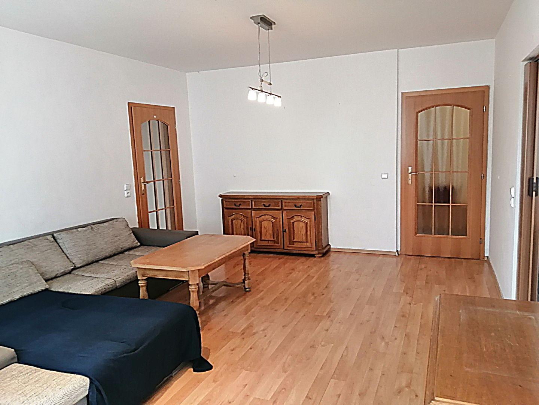 N49314 - Pronájem bytu 3+1 v klidném centru Liberce