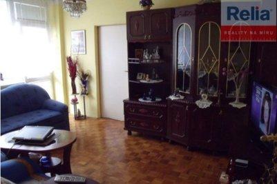 N46230 - Pronájem bytu 3+1 Liberec