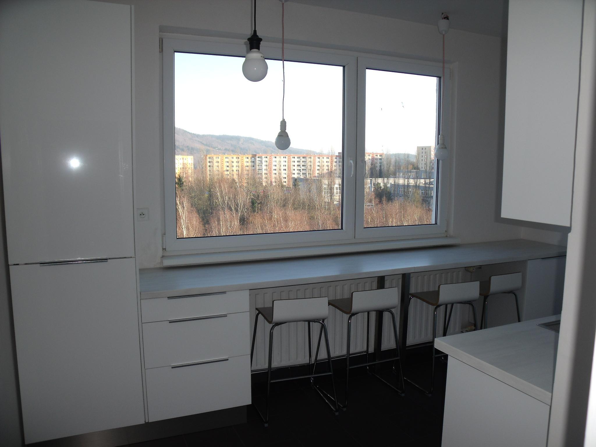 N47515 - Prodej krásného bytu 3+1/L v Liberci