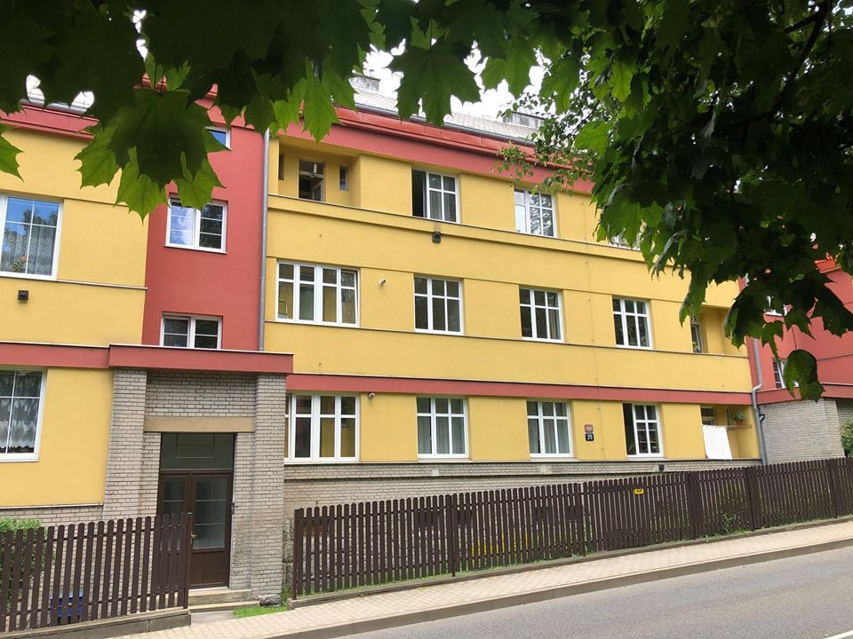 N49106 - Pronájem bytu Kubelíkova