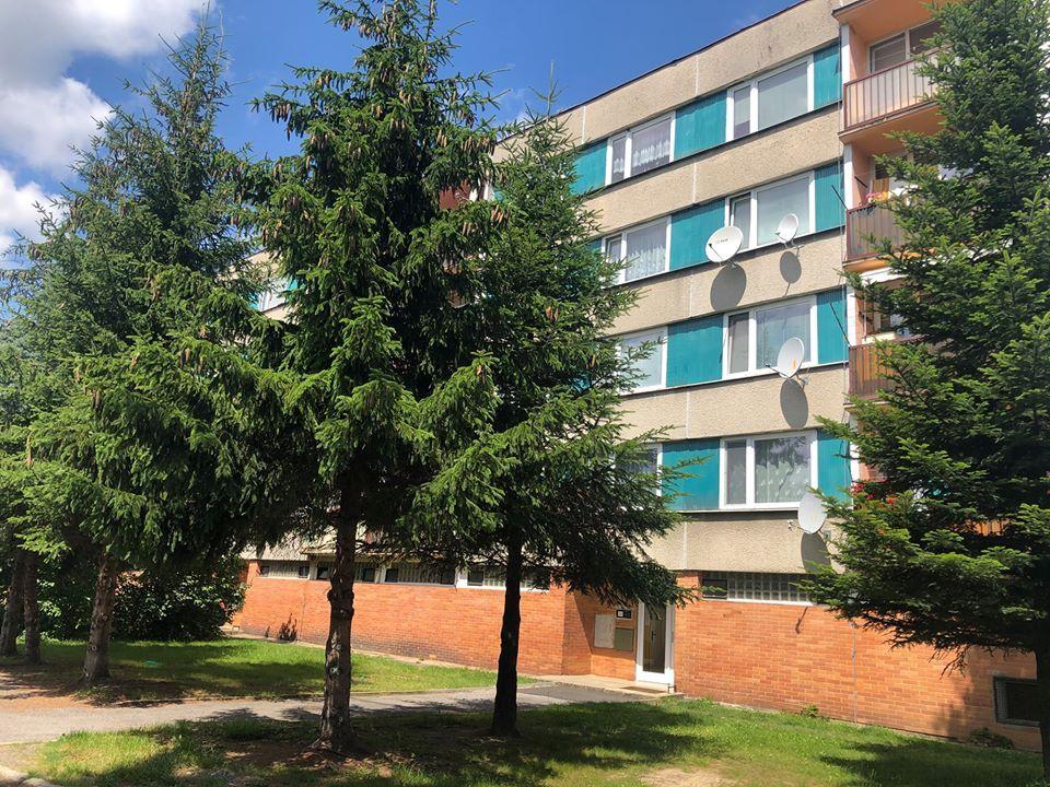 N49119 - Prodej bytu 3+1/L v Raspenavě